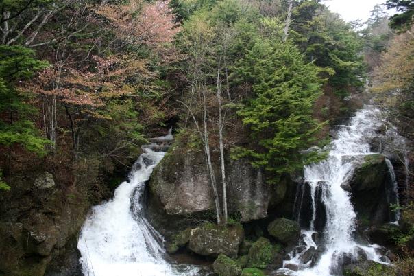 Ryuzu rapids