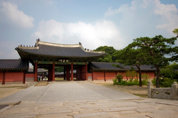 Jinseomoon, another gate of many many many
